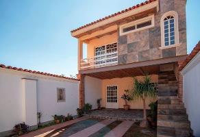 Foto de casa en venta en campos elíseos , nextipac, jocotepec, jalisco, 6081692 No. 01