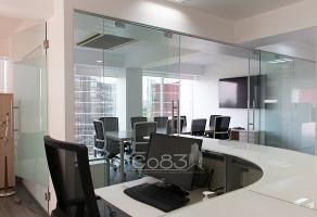 Foto de oficina en renta en campos eliseos , polanco i sección, miguel hidalgo, df / cdmx, 0 No. 01