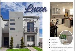 Foto de casa en venta en campos eliseos sn , pima ii, nogales, sonora, 0 No. 01
