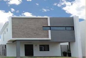 Foto de casa en venta en campus uach ii , campus ii uach, chihuahua, chihuahua, 16885062 No. 01