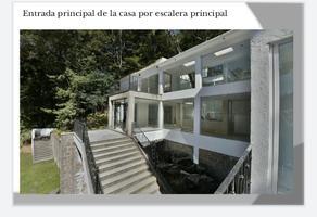 Foto de casa en venta en cañada 12, ex-hacienda jajalpa, ocoyoacac, méxico, 0 No. 01