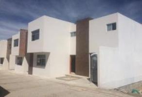 Foto de casa en venta en cañada 124, cholula de rivadabia centro, san pedro cholula, puebla, 0 No. 01