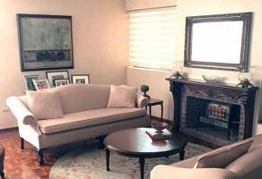 Foto de casa en venta en cañada 217, veredalta, san pedro garza garcía, nuevo león, 6226821 No. 01