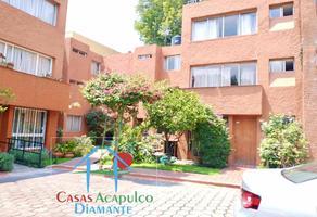 Foto de casa en venta en canadá 221, barrio san lucas, coyoacán, df / cdmx, 0 No. 01
