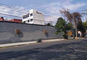Foto de nave industrial en renta en canadá , barrio san lucas, coyoacán, df / cdmx, 0 No. 01