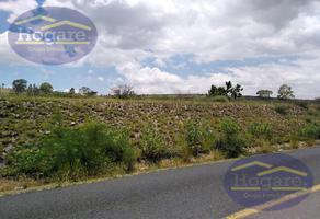 Foto de terreno habitacional en venta en  , cañada de bustos, guanajuato, guanajuato, 0 No. 01