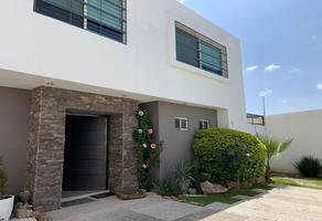 Foto de casa en venta en cañada de la sierra 110, cañada del refugio, león, guanajuato, 0 No. 01
