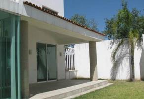 Foto de casa en venta en cañada de leon , cañada del refugio, león, guanajuato, 4598231 No. 01