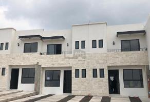Foto de casa en venta en cañada de león , cañada del refugio, león, guanajuato, 7562657 No. 01