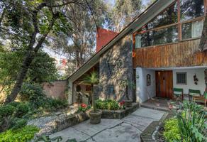 Foto de casa en condominio en venta en cañada de lombardia , olivar de los padres, álvaro obregón, df / cdmx, 6385895 No. 01
