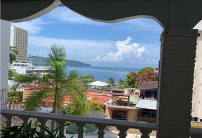 Foto de casa en renta en  , cañada de los amates, acapulco de juárez, guerrero, 18088239 No. 01