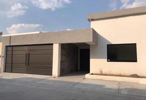 Foto de casa en venta en cañada de mariches 101, cañada del refugio, león, guanajuato, 0 No. 01