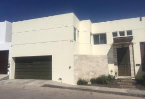 Foto de casa en renta en cañada de mariches , cañada del refugio, león, guanajuato, 14850406 No. 01