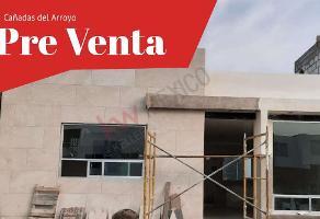 Foto de casa en venta en cañada del arroyo , arroyo hondo, corregidora, querétaro, 0 No. 01