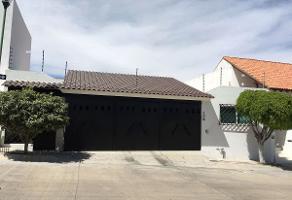 Foto de casa en venta en cañada del los vientos #208 , cañada del refugio, león, guanajuato, 0 No. 01