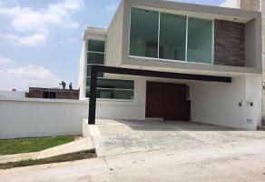 Foto de casa en venta en cañada del parque sur 113, cañada del refugio, león, guanajuato, 3777416 No. 01