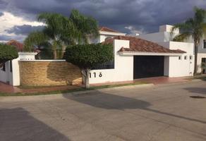Foto de casa en renta en cañada del refugio , cañada del refugio, león, guanajuato, 16010757 No. 01