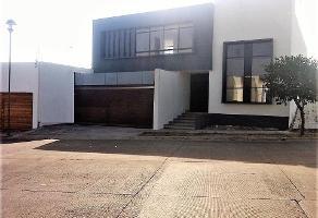 Foto de casa en venta en  , cañada del refugio, león, guanajuato, 3946265 No. 01