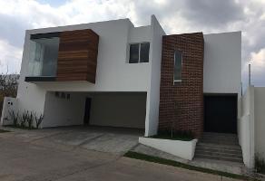 Foto de casa en venta en  , cañada del refugio, león, guanajuato, 4281574 No. 01