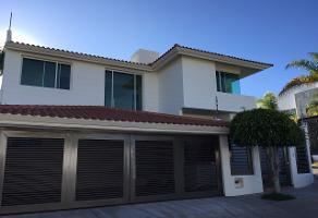 Foto de casa en venta en  , cañada del refugio, león, guanajuato, 4408023 No. 01