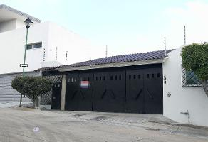 Foto de casa en venta en  , cañada del refugio, león, guanajuato, 4462639 No. 01