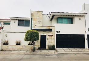 Foto de casa en venta en  , cañada del refugio, león, guanajuato, 4556782 No. 01
