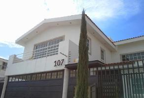 Foto de casa en venta en cañada del caballerango 107, cañada del refugio, león, guanajuato, 469732 No. 01