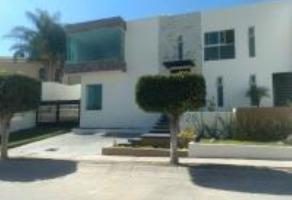 Foto de casa en venta en cañada del zorro 125, cañada del refugio, león, guanajuato, 4331601 No. 01