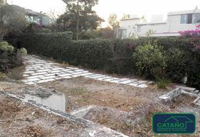 Foto de terreno habitacional en venta en cañada , jardines del pedregal, álvaro obregón, df / cdmx, 0 No. 01