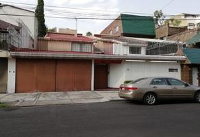 Foto de casa en venta en canadá , parque san andrés, coyoacán, df / cdmx, 0 No. 01