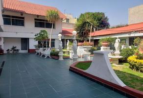 Foto de oficina en renta en canada , parque san andrés, coyoacán, df / cdmx, 21013814 No. 01
