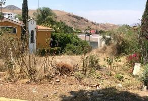 Foto de terreno habitacional en venta en  , cañadas de san lorenzo, zapopan, jalisco, 0 No. 01