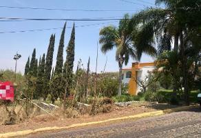 Foto de terreno habitacional en venta en  , cañadas de san lorenzo, zapopan, jalisco, 6417128 No. 04