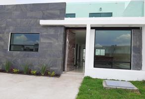 Foto de casa en venta en cañadas del arroyo 1, arroyo hondo, corregidora, querétaro, 0 No. 01