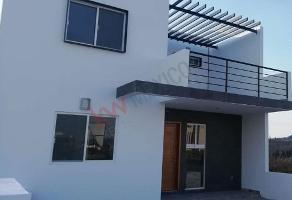 Foto de casa en venta en cañadas del arroyo 41, arroyo hondo, corregidora, querétaro, 13735674 No. 01