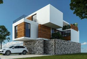 Foto de casa en venta en cañadas del arroyo , arroyo hondo, corregidora, querétaro, 14033478 No. 01