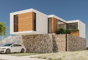 Foto de casa en venta en cañadas del arroyo , arroyo hondo, corregidora, querétaro, 14033490 No. 01