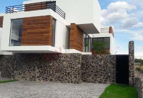 Foto de casa en venta en cañadas del arroyo , arroyo hondo, corregidora, querétaro, 14881199 No. 01