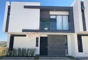 Foto de casa en venta en cañadas del arroyo , arroyo hondo, corregidora, querétaro, 16480595 No. 01