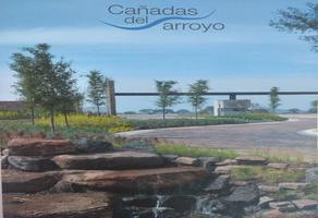 Foto de terreno habitacional en venta en cañadas del arroyo sur , cañadas del lago, corregidora, querétaro, 0 No. 01