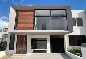 Foto de casa en venta en cañadas del lago 1, cañadas del lago, corregidora, querétaro, 0 No. 01