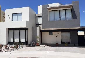 Foto de casa en venta en  , cañadas del lago, corregidora, querétaro, 0 No. 01