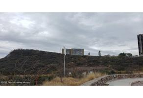 Foto de terreno habitacional en venta en  , cañadas del lago, corregidora, querétaro, 0 No. 01