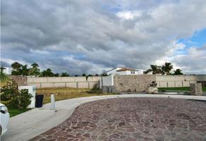 Foto de terreno habitacional en venta en  , cañadas del lago, corregidora, querétaro, 20188181 No. 01