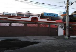Foto de casa en venta en canal 27 , barrio 18, xochimilco, df / cdmx, 16378636 No. 01