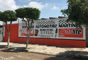 Foto de nave industrial en venta en  , canal 58, san pedro tlaquepaque, jalisco, 5788816 No. 01