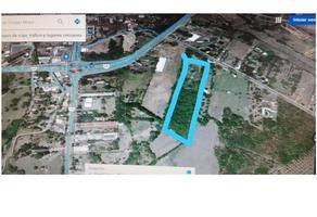 Foto de terreno habitacional en venta en canal , colima centro, colima, colima, 0 No. 01
