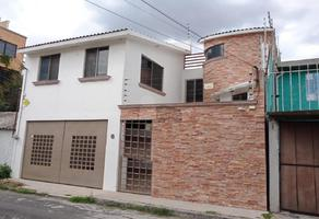 Foto de casa en venta en canal de apampilco , barrio 18, xochimilco, df / cdmx, 16754775 No. 01