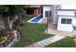 Foto de casa en venta en canal de chapultepec nd, las quintas, cuernavaca, morelos, 0 No. 01