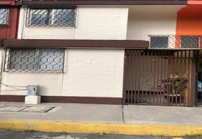 Foto de casa en venta en canal de garay 12 , san nicolás tolentino, iztapalapa, df / cdmx, 19423396 No. 01